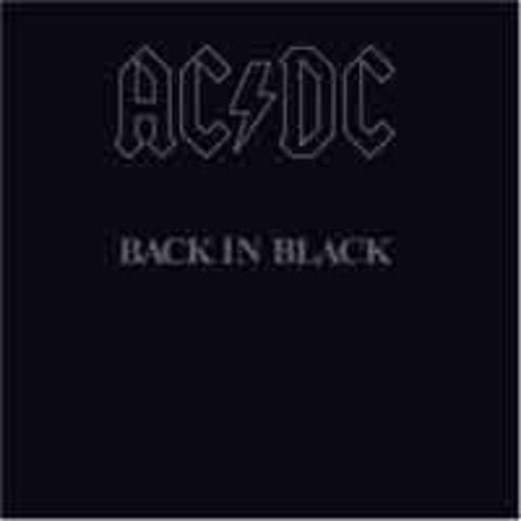 Lanzamiento del Albun de AC/DC