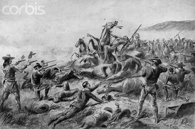 Battle of Wounded Knee