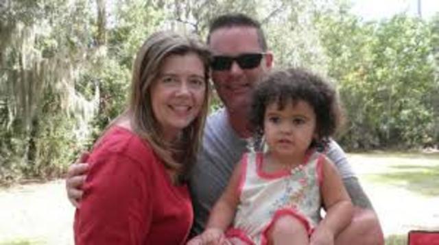 Adoptive couple v. Baby Girl