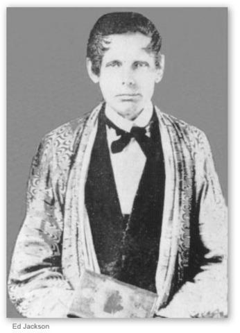 Worecester v. Georgia