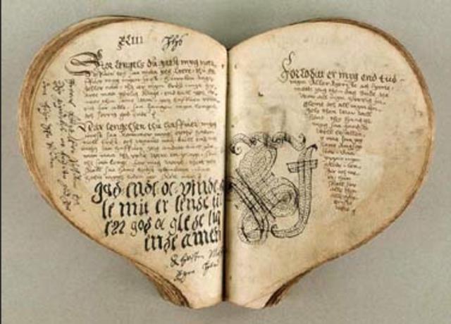 Hjertebogen