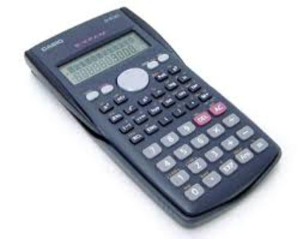 Mi primera calculadora (Jose Luis)