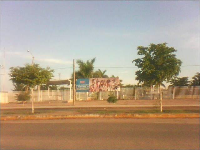 Inicia labores el Plantel Alvaro Obregón Salido en Huatabampo