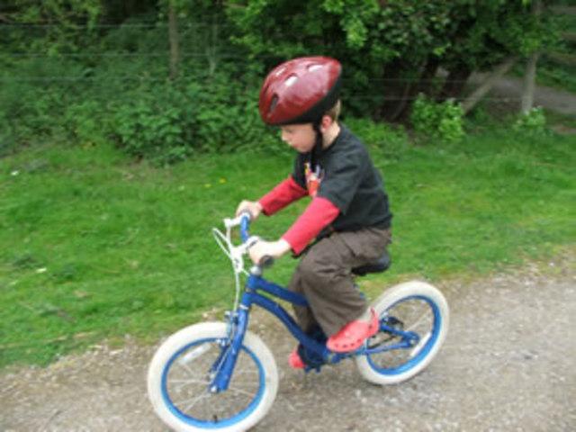 Early Years - Gross Motor Skills