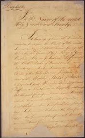 Treaty of Patis