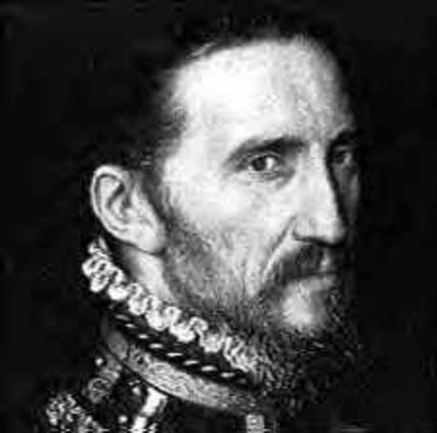 Franciso de Coronado