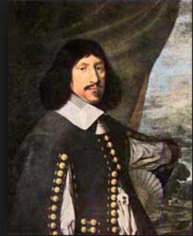 Frederik 3. - skattelovning