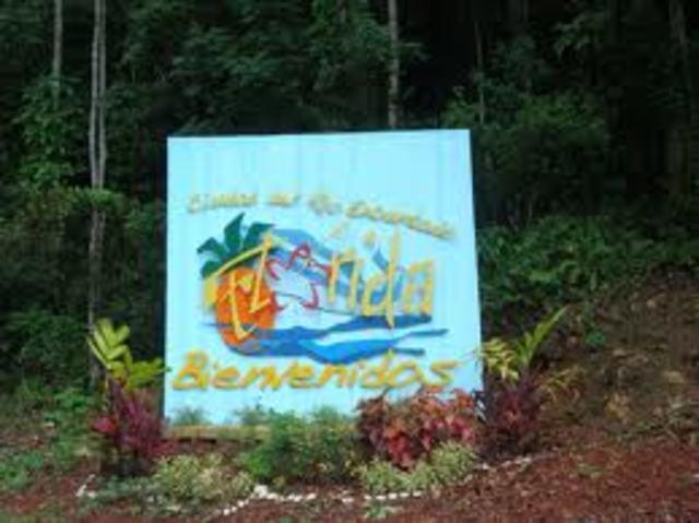 Millas cuadradas de Florida