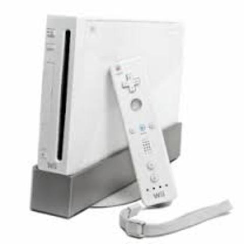 the nintendo wii was released