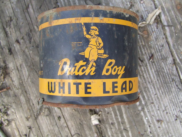 Residental Lead-Based Paint Hazard Act and Energy Policy Act of 1992