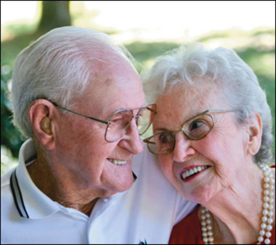 Housing Act for Older Persons Act of 1995