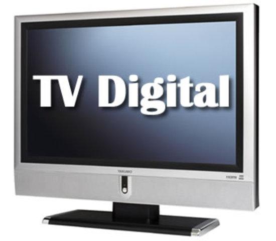 TELEVICION DIGITAL