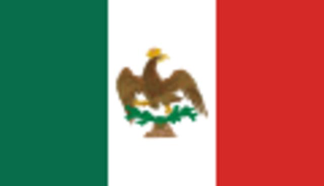 Texas Under Mexico