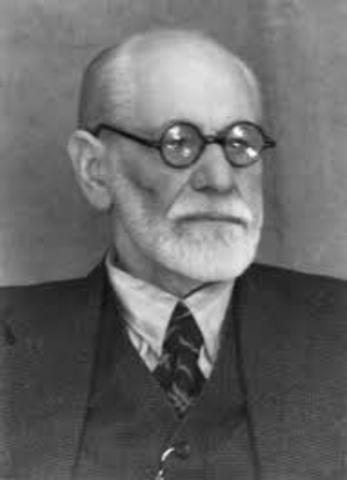 Psychoanalytic Theory: Freud