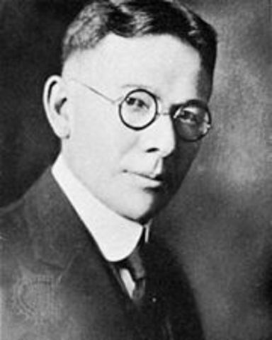 """Lewis Terman: """"Father of the Gifted"""""""