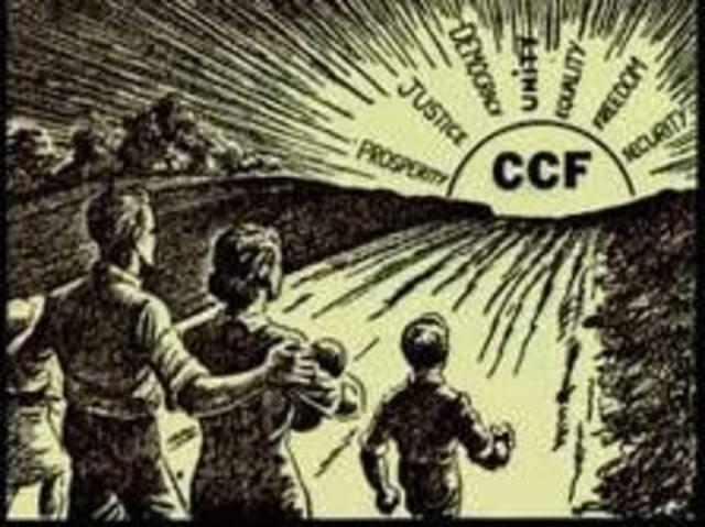 La FCC est créée