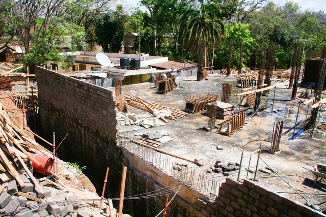 Trident Grand Riverside Progress Update