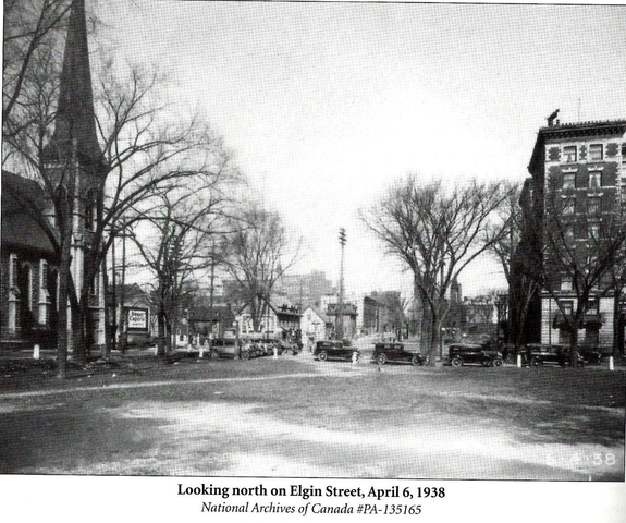 Early 20th Century Influence of Chruch