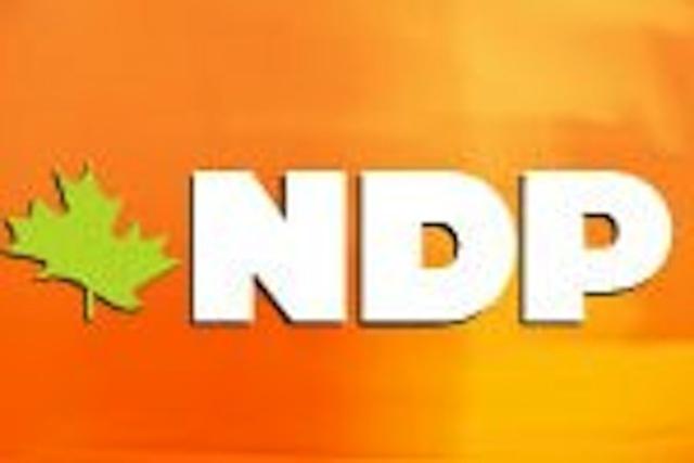 La formation du NPD
