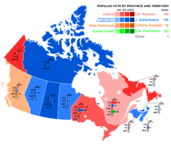 Le NPD a 18 sièges