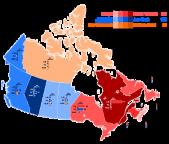 Le NPD gagne 32 sièges