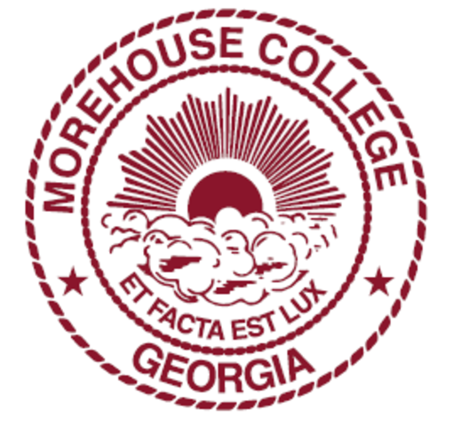 King graduates from Morehouse College in Atlanta.