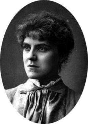 Janet Plowe