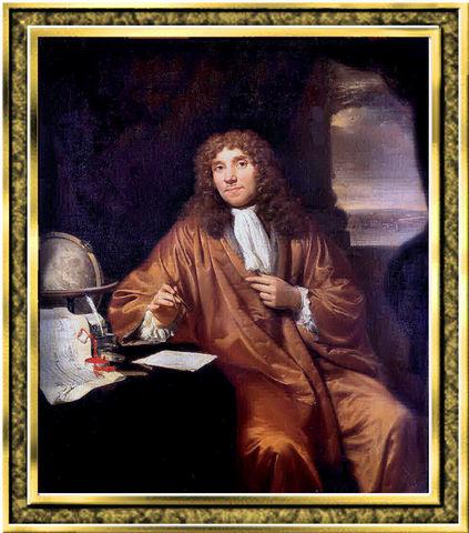 Anton van Leeuwenhoek  Part 2