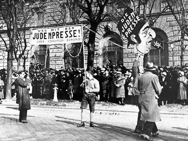 Nuremberg Race Laws