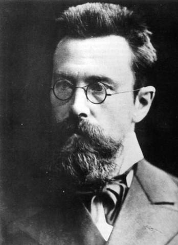 Nikolái Rimski-Korsakov