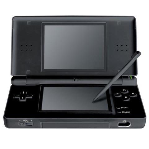Lançamento do Nintendo DS