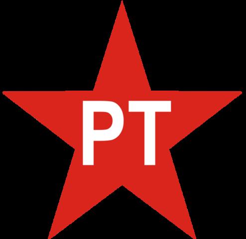 Primeiro turno das eleições do PT