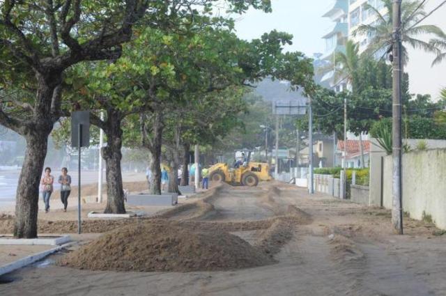 Santa Catarina registra a pior tragédia natural