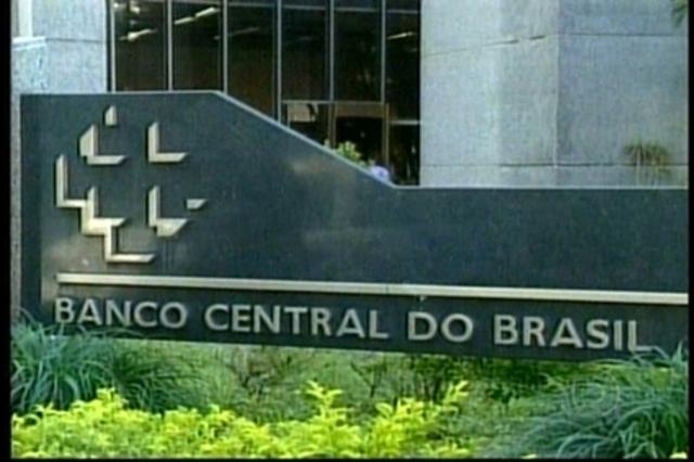 O assalto ao Banco Central do Brasil