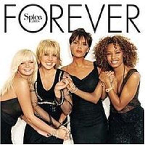 Lança album forever.