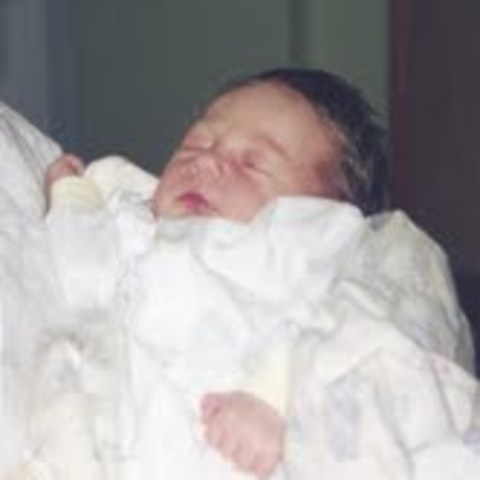 Nascimento da Julia!