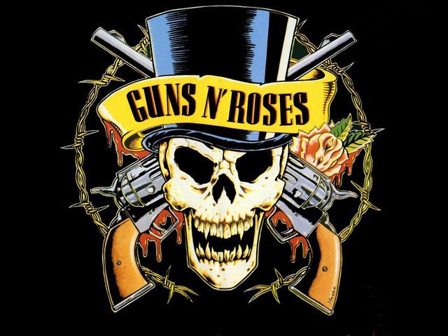 Regresso dos Guns N' Roses