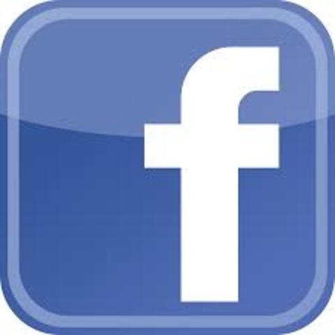 Criado o Facebook