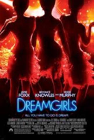 """Na premiação do Oscar 2007, o filme """"Dreamsgirls – Em busca de um sonho"""" levou 8 estatuetas"""