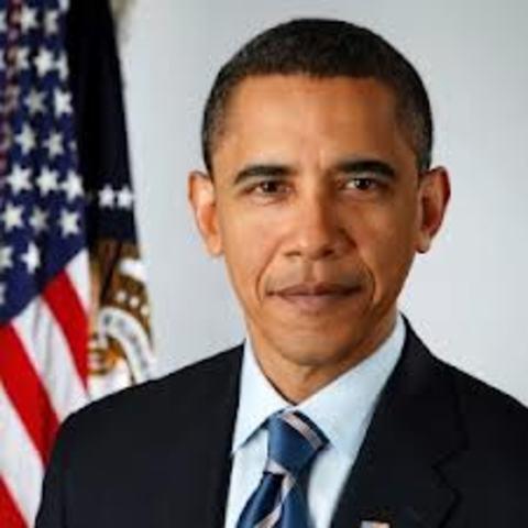 Obama é eleito Presidente dos EUA