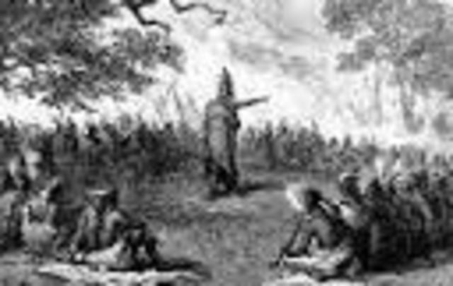 Pontianc's War