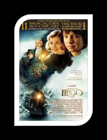 """O filme """"A invenção de Hugo Cabret"""" ganha 11 estatuetas do Oscar"""