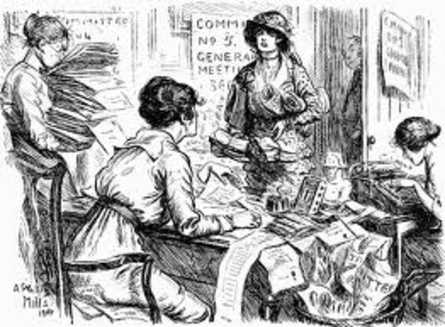 Commities of Correspondance