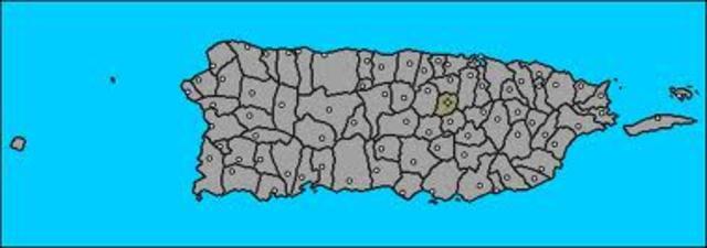 Elevación del pueblo sobre el nivel del mar