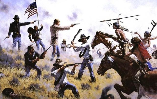 Powder River Massacre