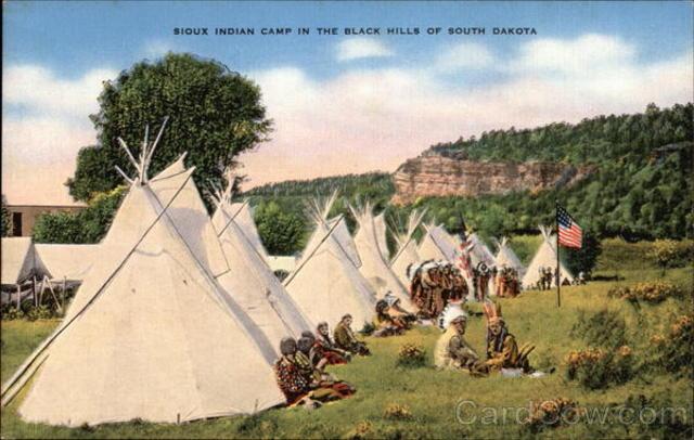 2nd treaty of Fort Laramie
