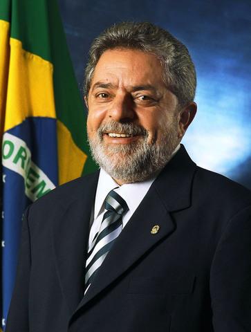 É eleito o Presidente do Brasil