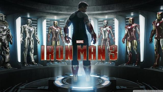 Iron Men 3