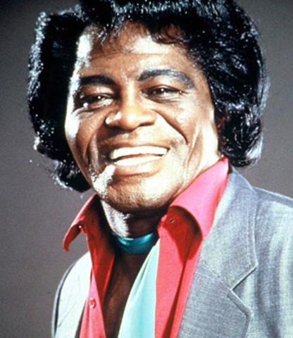 Morre James Brown