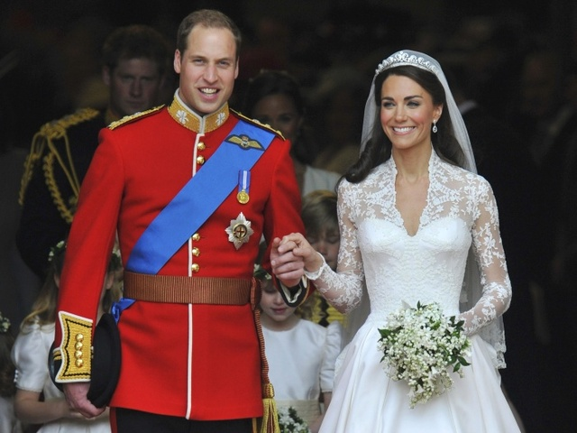 Kate+ Príncipe William= S2